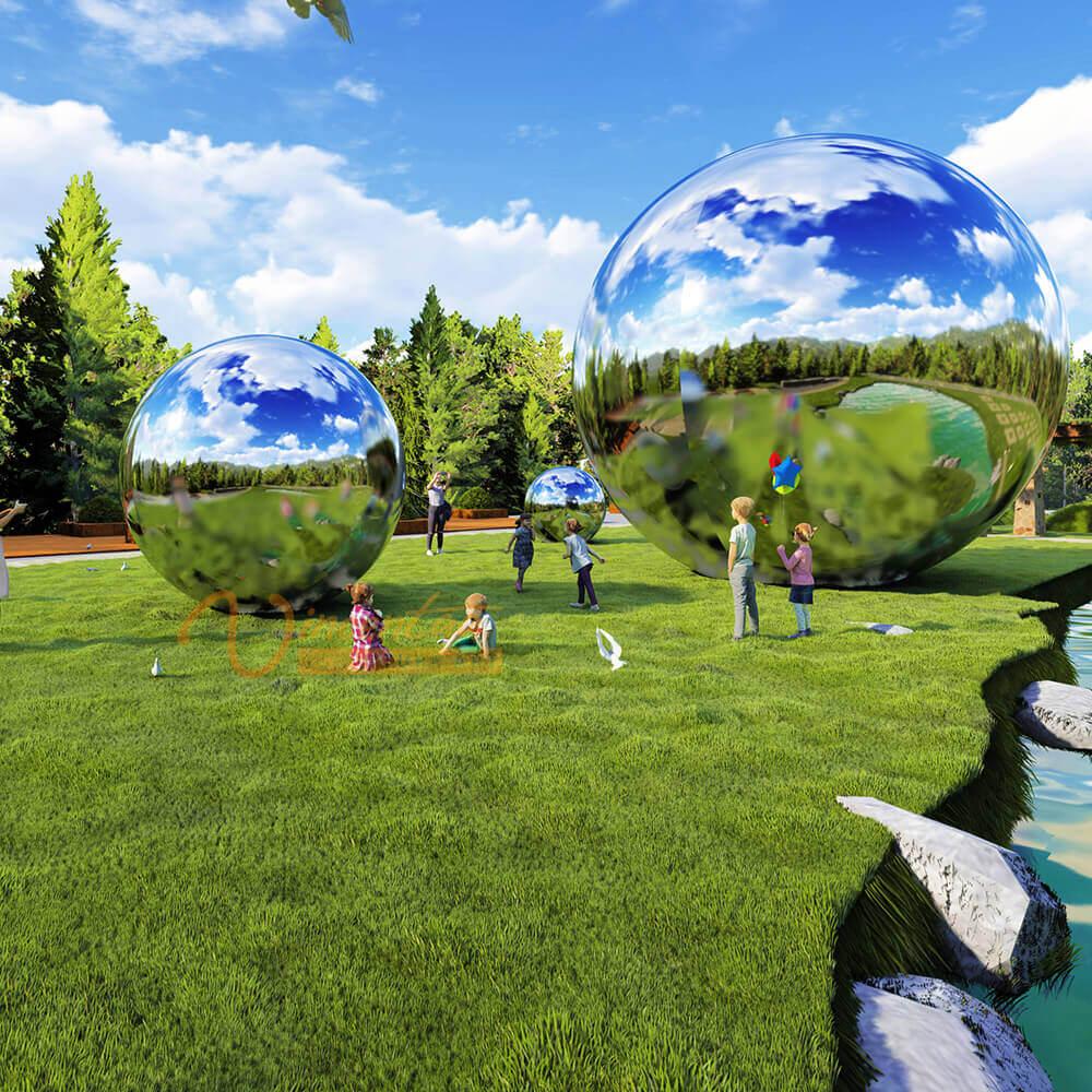 Ball Sculpture3