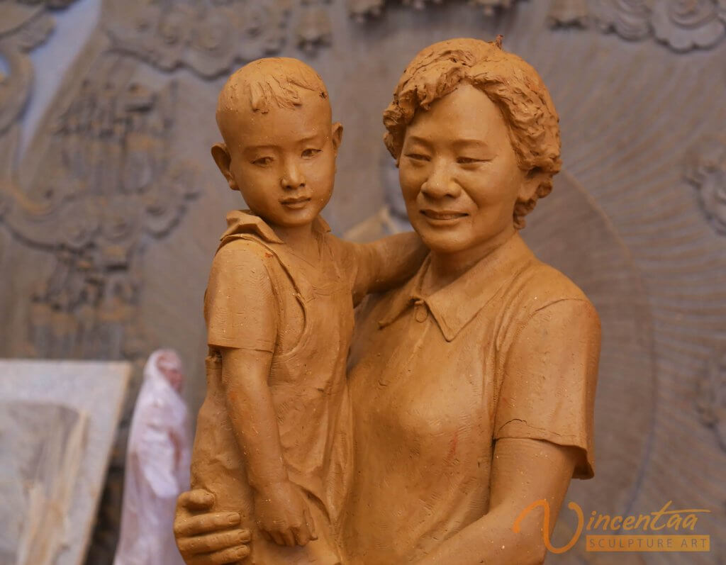Custom Statue1