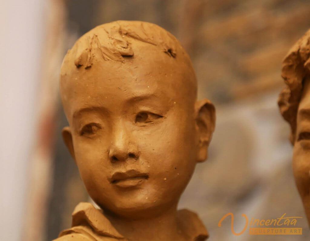 Custom Statue3