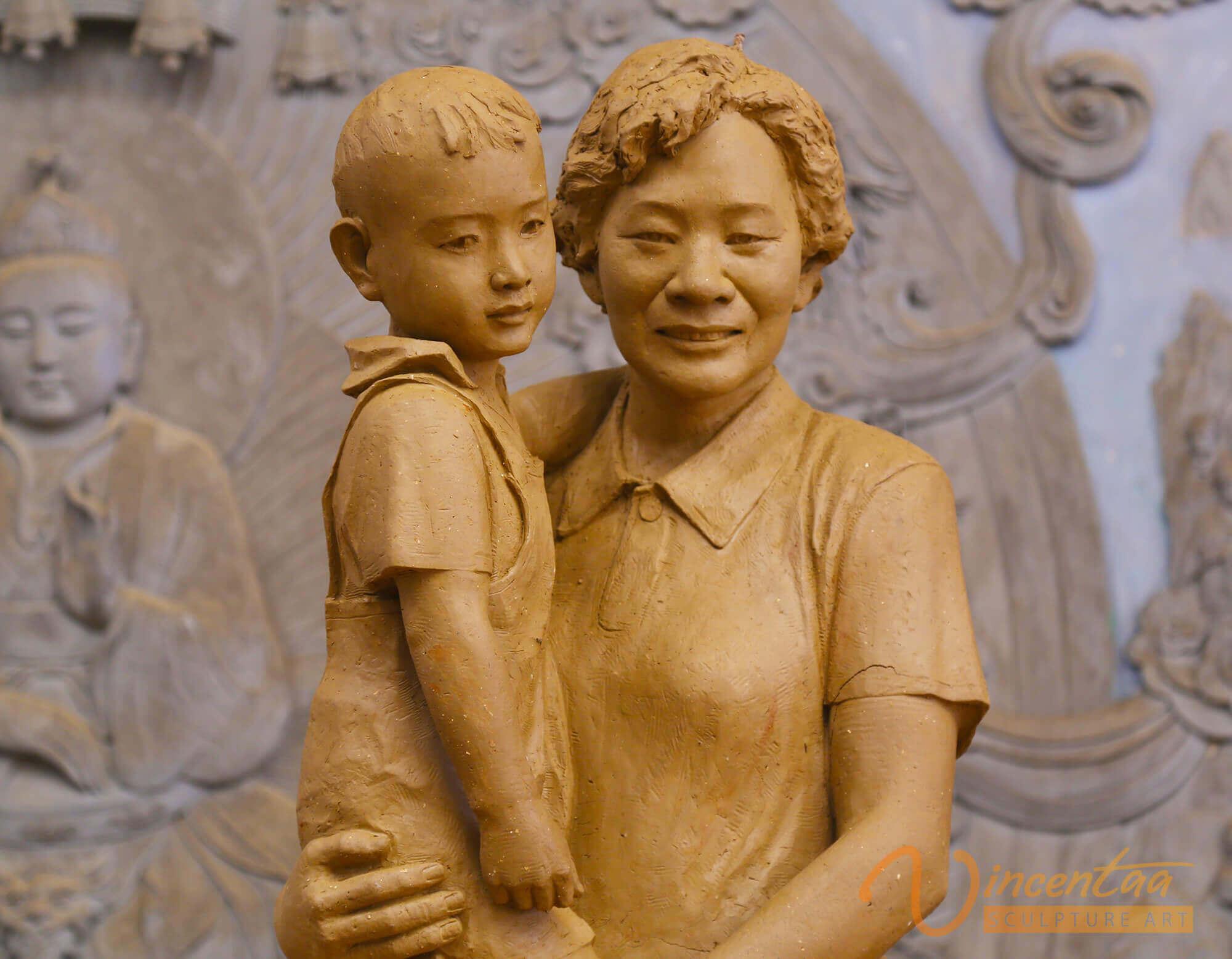 Custom Statue7