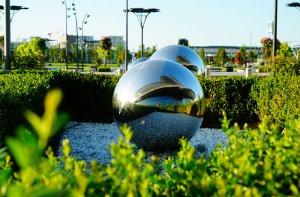 Landscape Sculpture 10