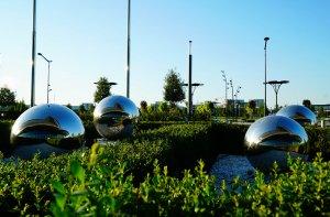 Landscape Sculpture 11