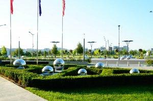 Landscape Sculpture 12