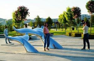 Landscape Sculpture 14