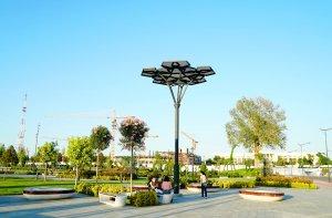 Landscape Sculpture 16