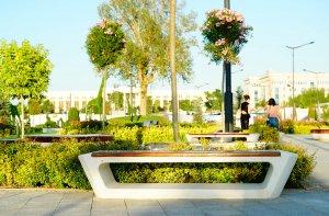 Landscape Sculpture 17