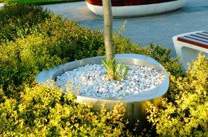 Landscape Sculpture 19