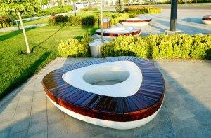 Landscape Sculpture 20