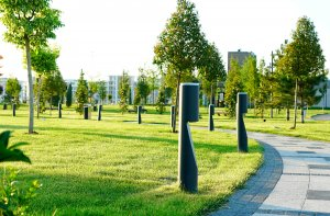 Landscape Sculpture 25