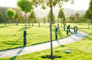 Landscape Sculpture 26