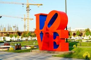Landscape Sculpture 27