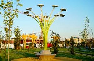 Landscape Sculpture 33