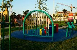 Landscape Sculpture 34
