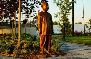 Landscape Sculpture 35