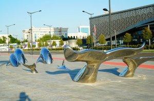 Landscape Sculpture 5