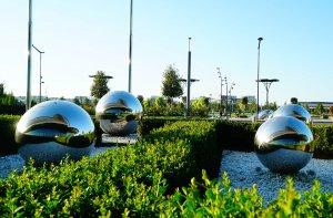 Landscape Sculpture 9