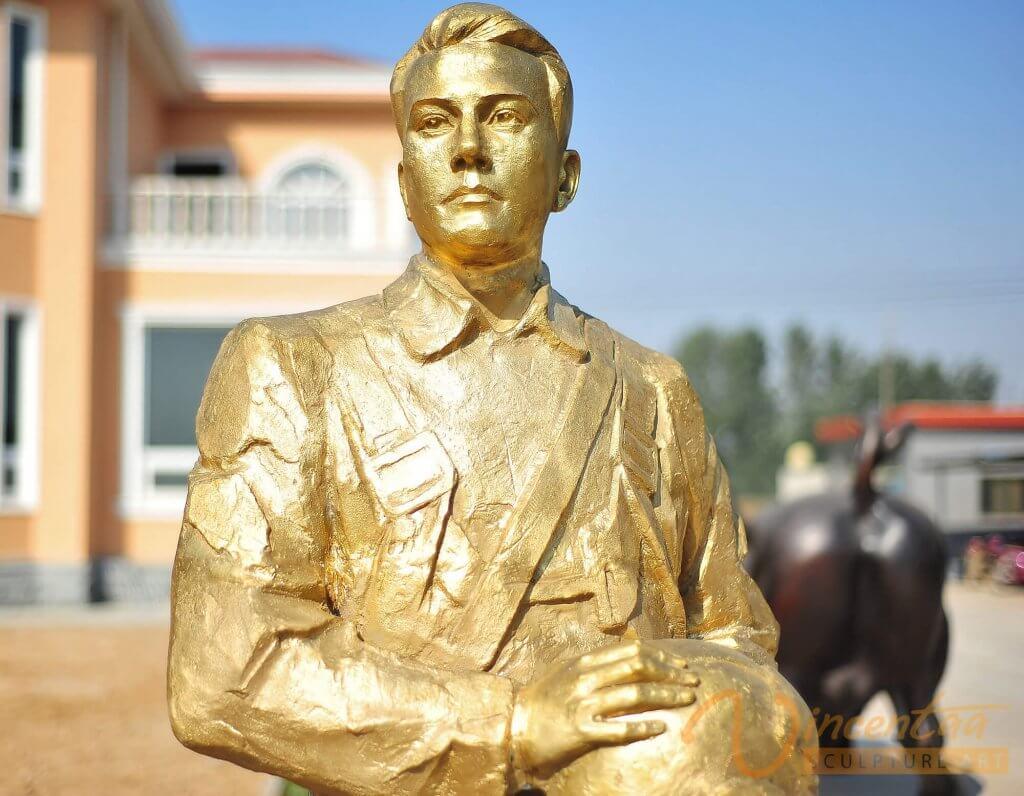 Memorial Sculpture 10