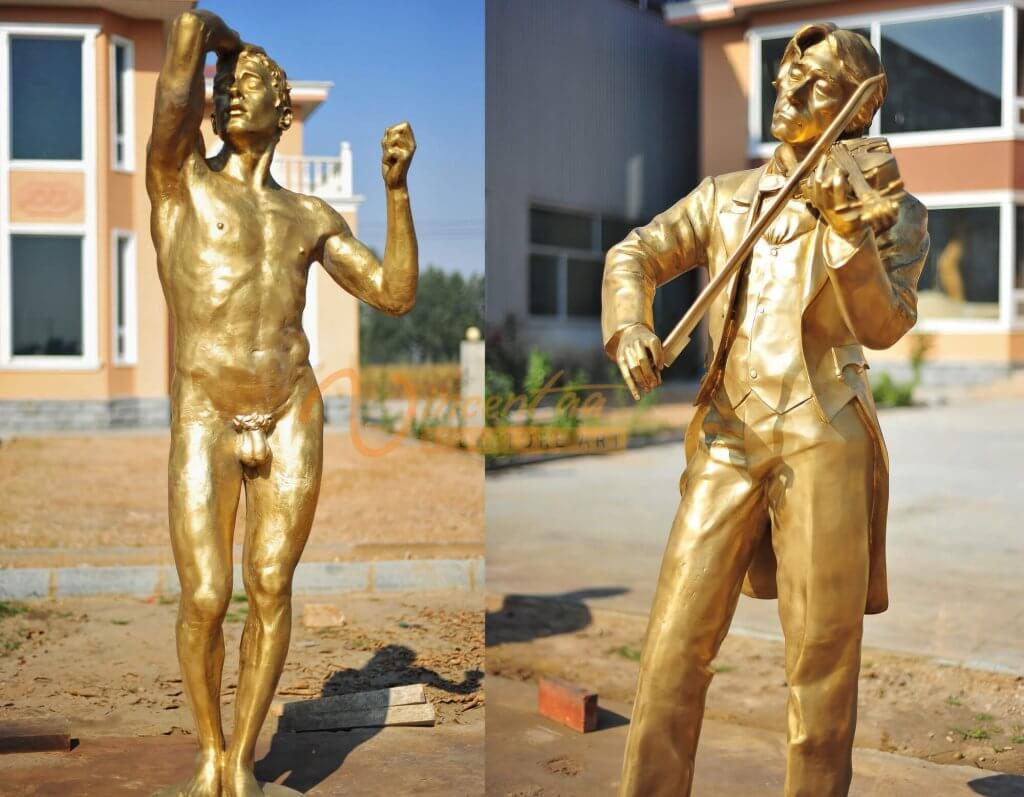 Memorial Sculpture 2