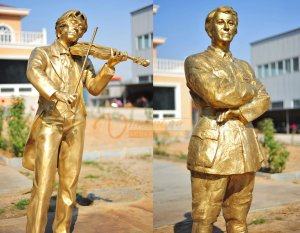 Memorial Sculpture 3
