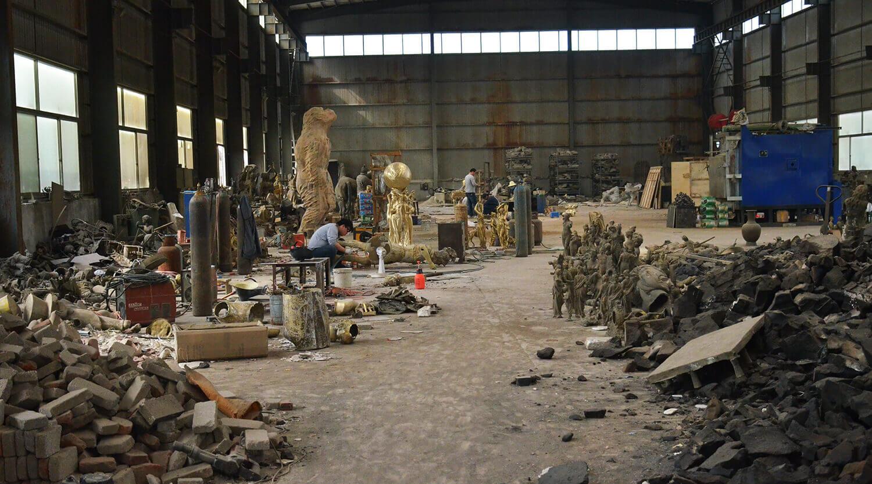 sculpture workshop 2